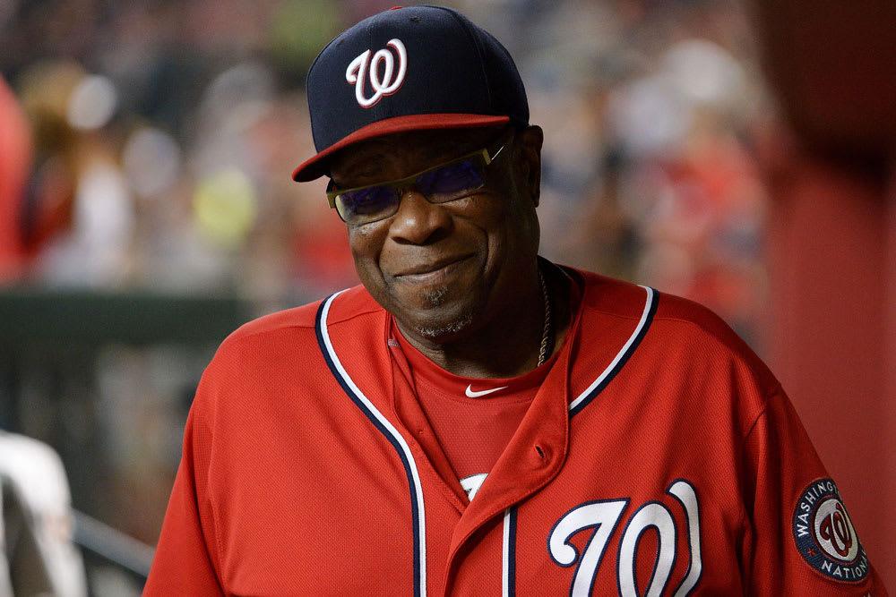 Dusty Baker played Little League Baseball in Riverside, California.
