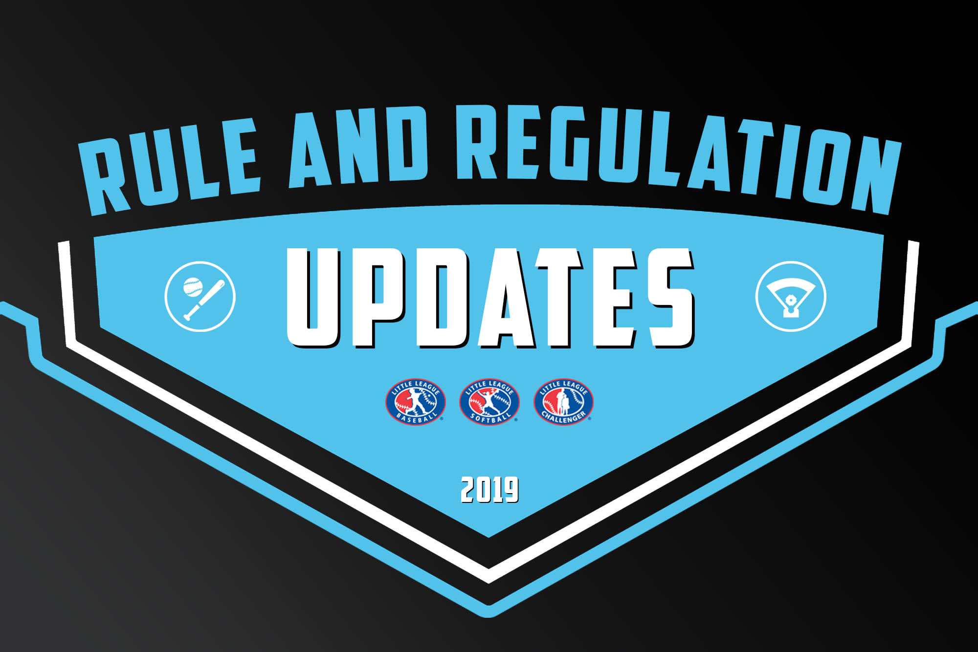 Rule and Regulation Updates 2019
