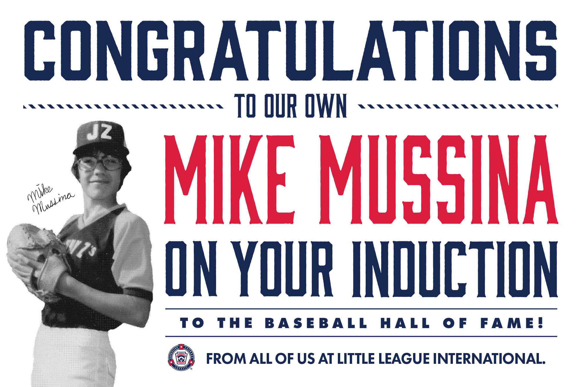 Mike Mussina Baseball Hall of Fame