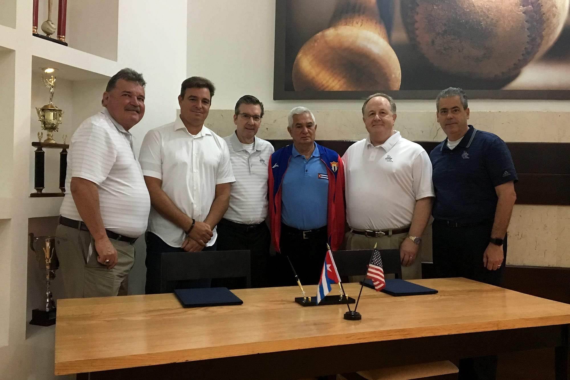 Cuba Meeting Group