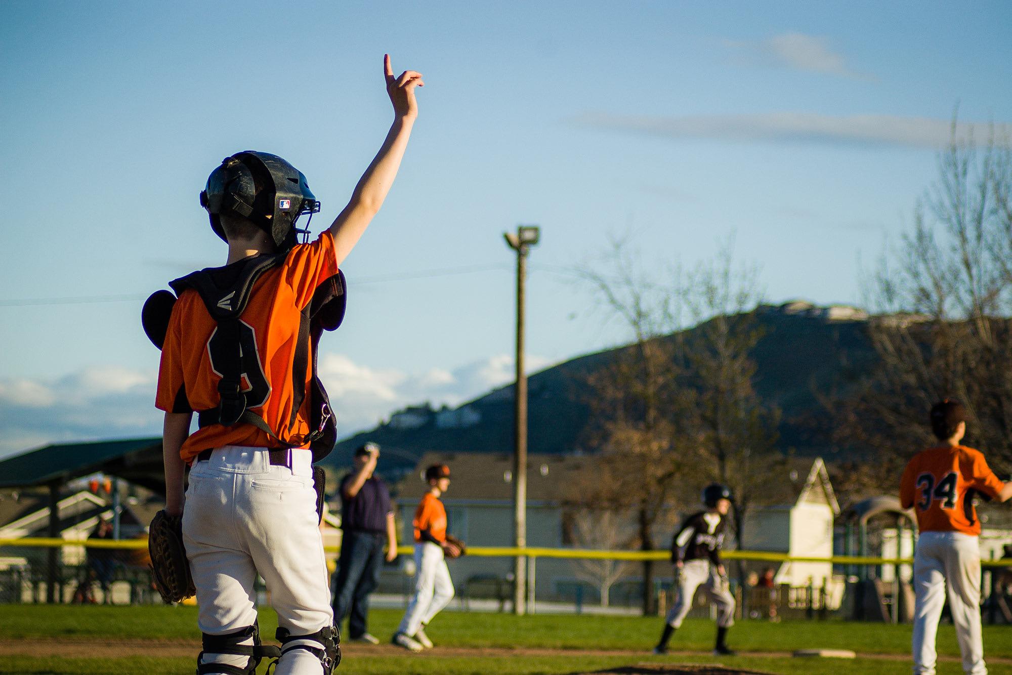 catcher-hand-air