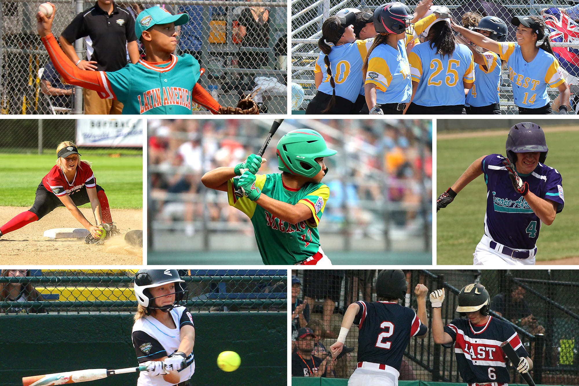 2019 LLWS ESPN Game Coverage