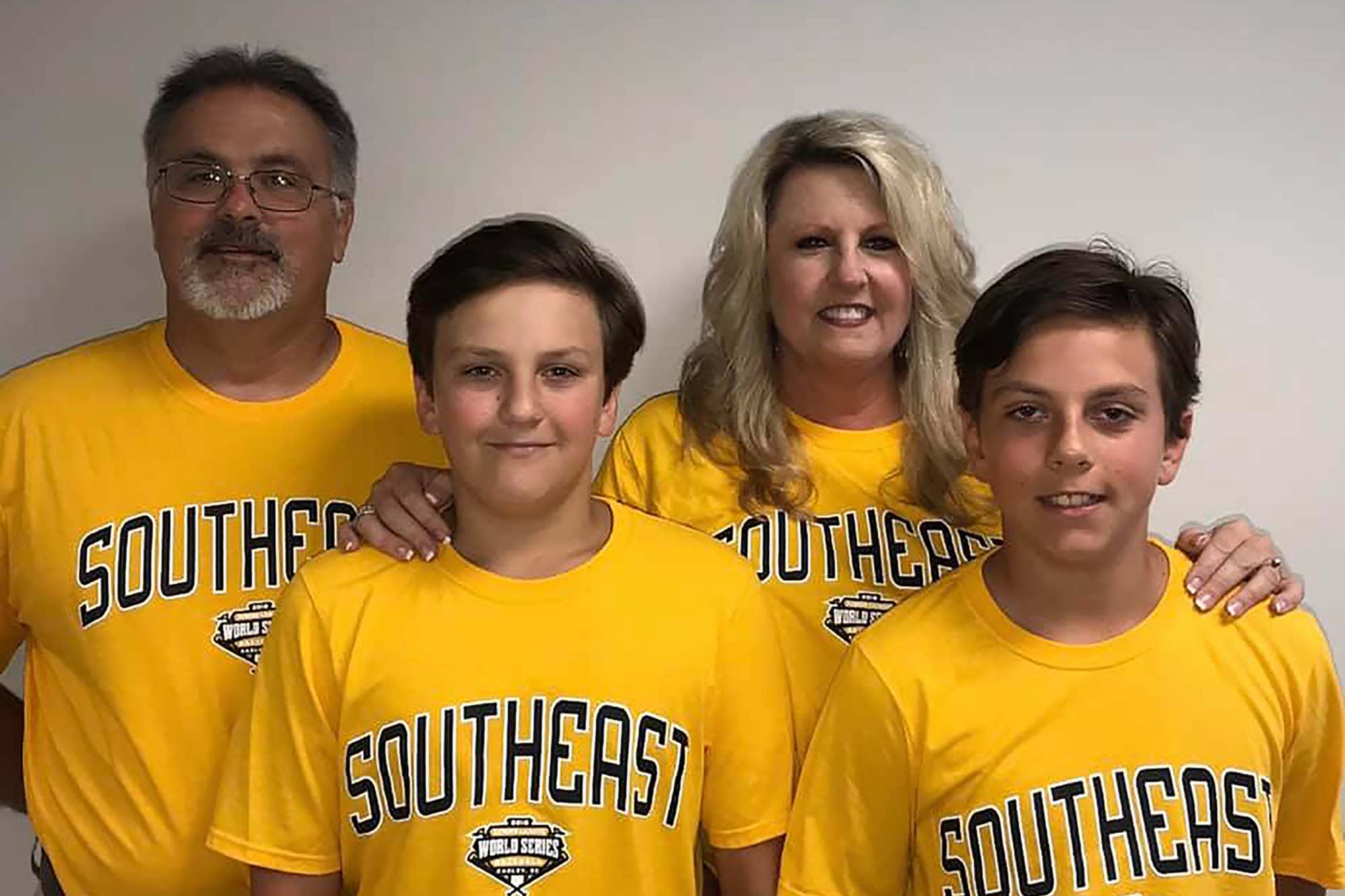 southeast host family slbws