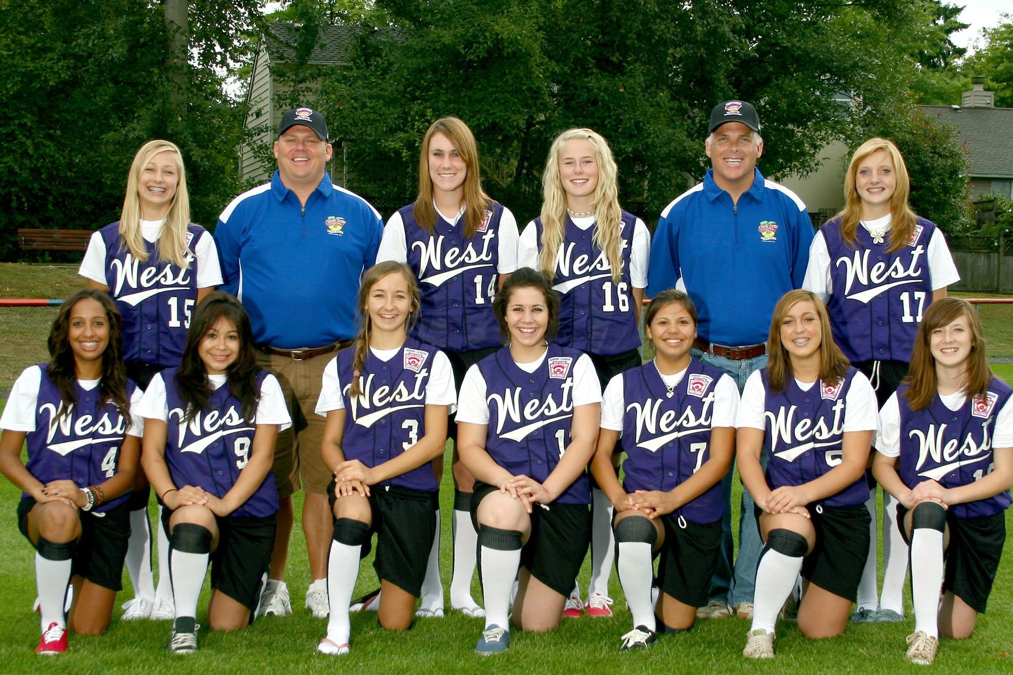 jlsb-west-region-2008-team