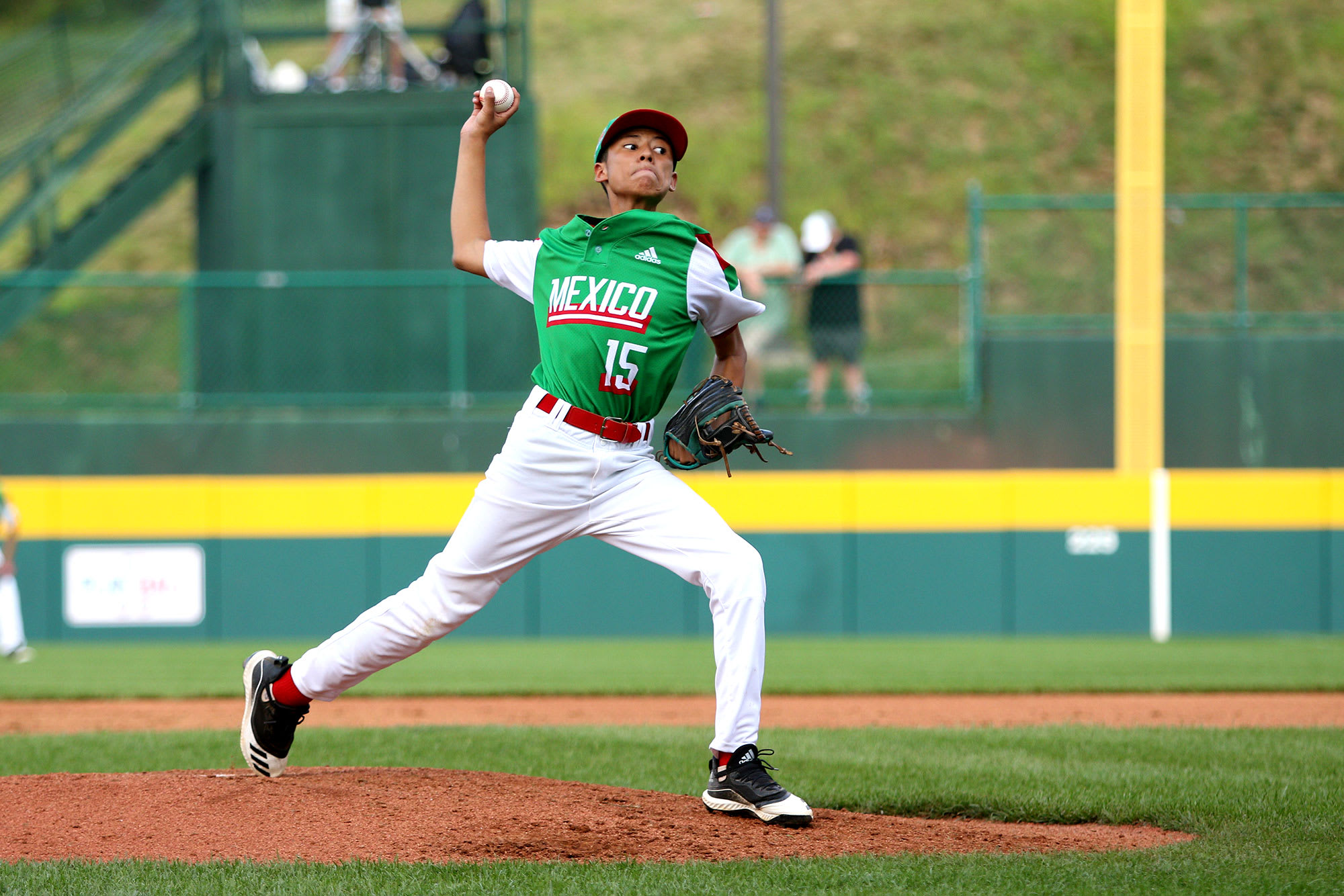 mexico pitcher