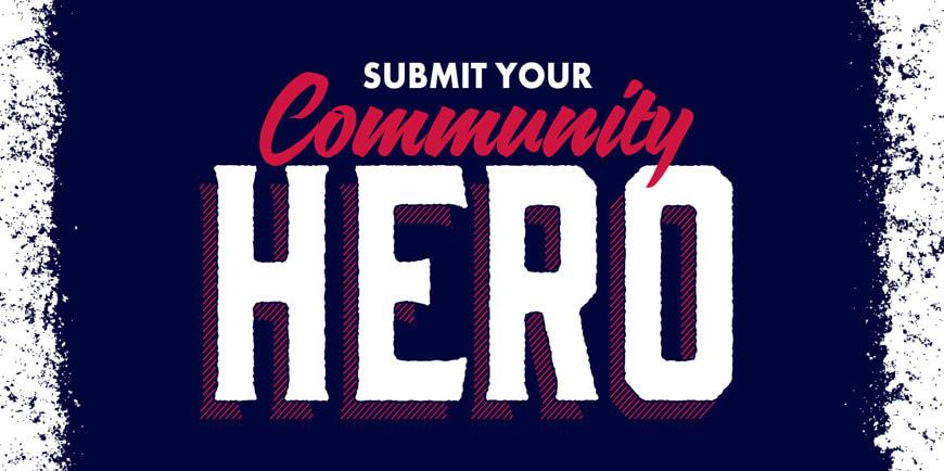 Unsung Community Hero