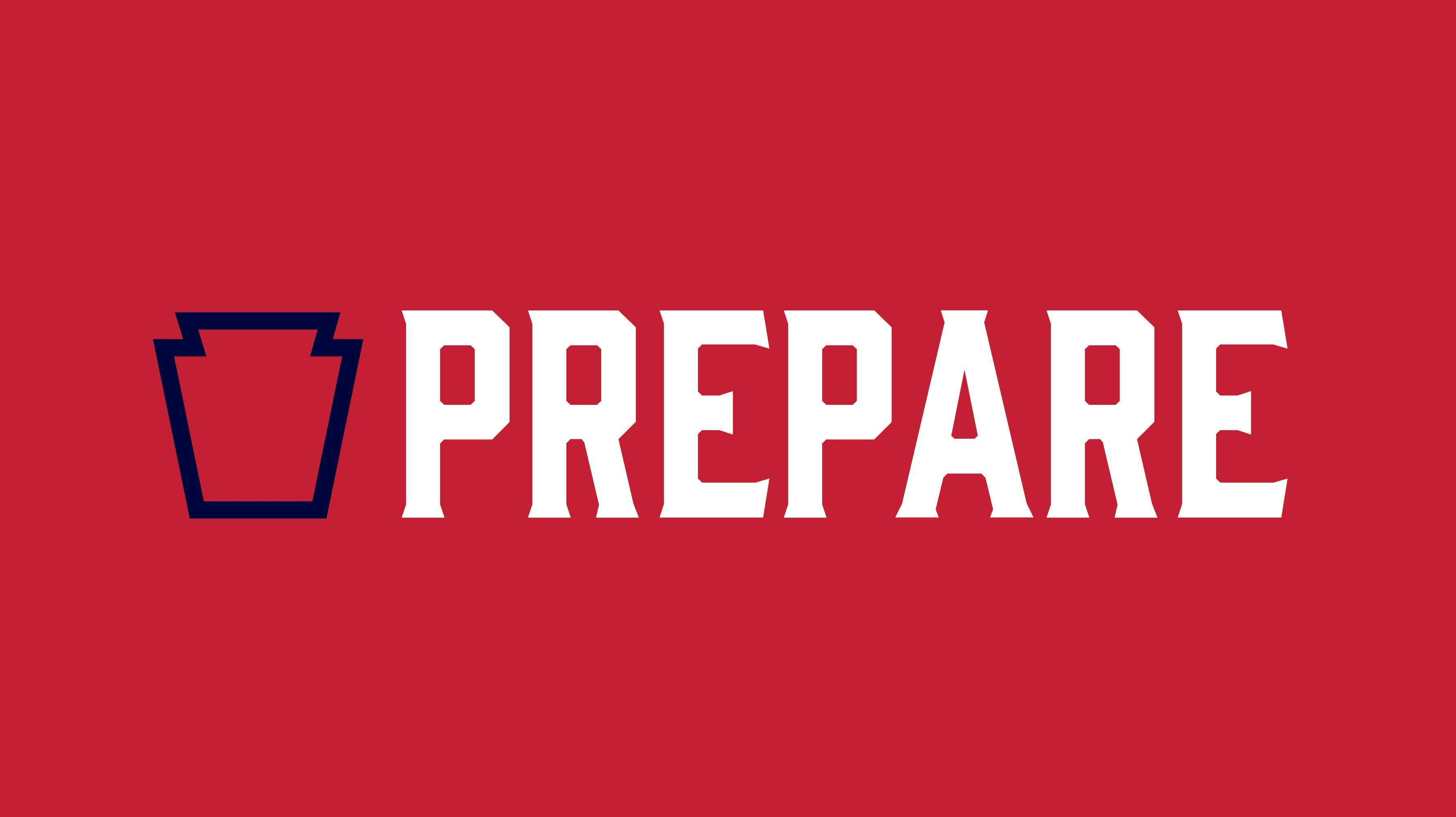 Season Resumption Guide - Prepare