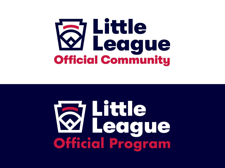 Little League Official Community. Little League Official Program.