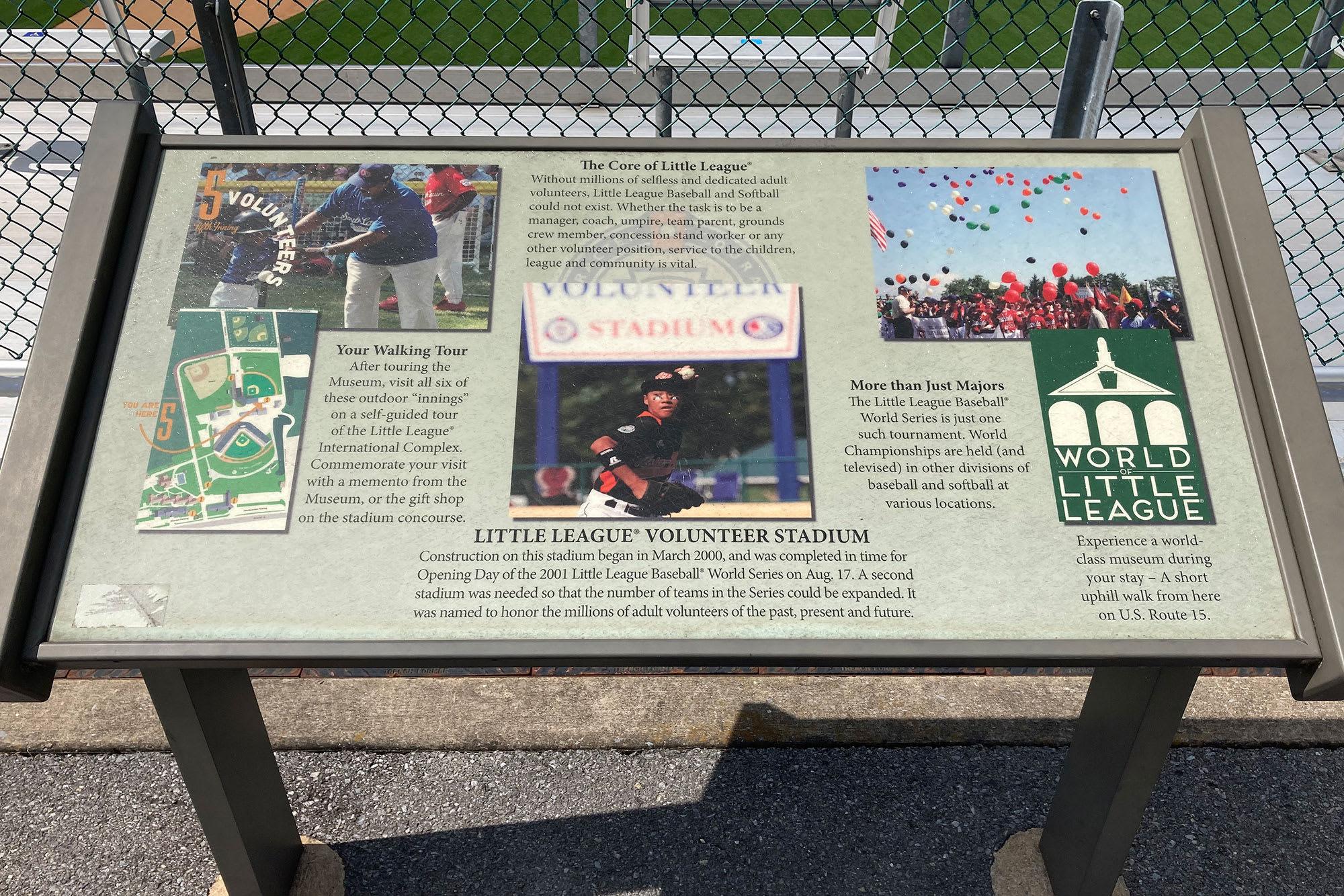 Museum Walking Tour Panel 5