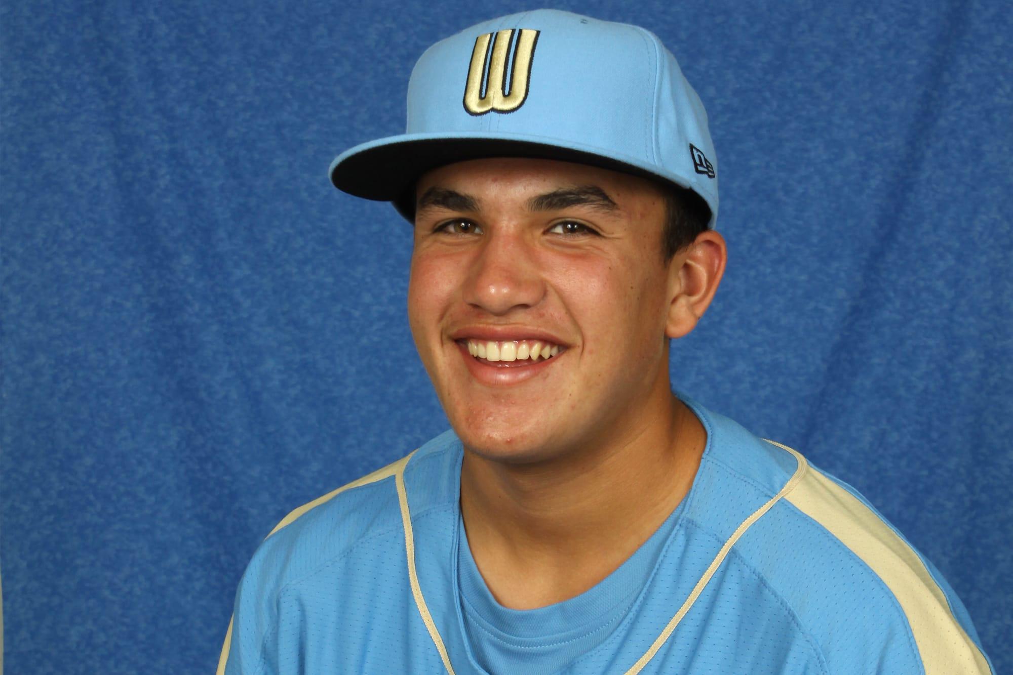 Luke Ramirez
