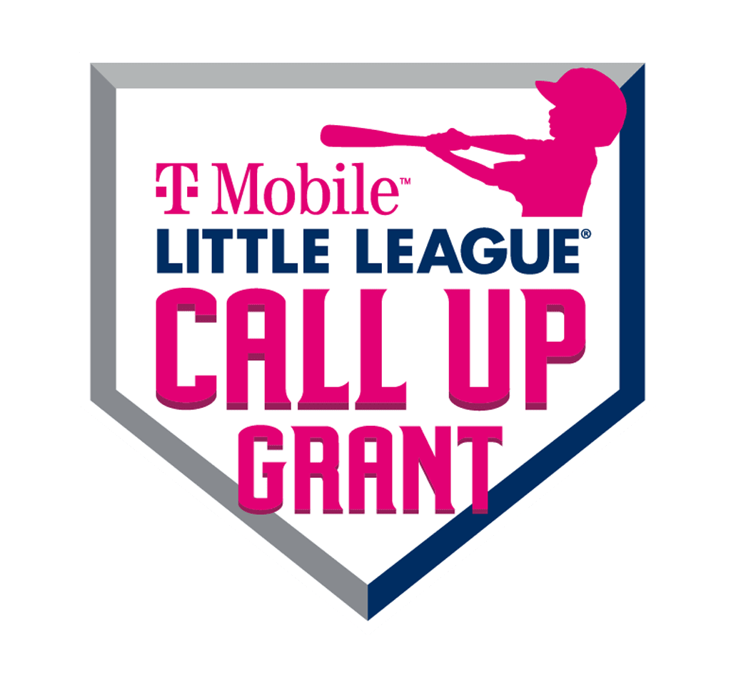 T-Mobile Little League Call Up Grant logo