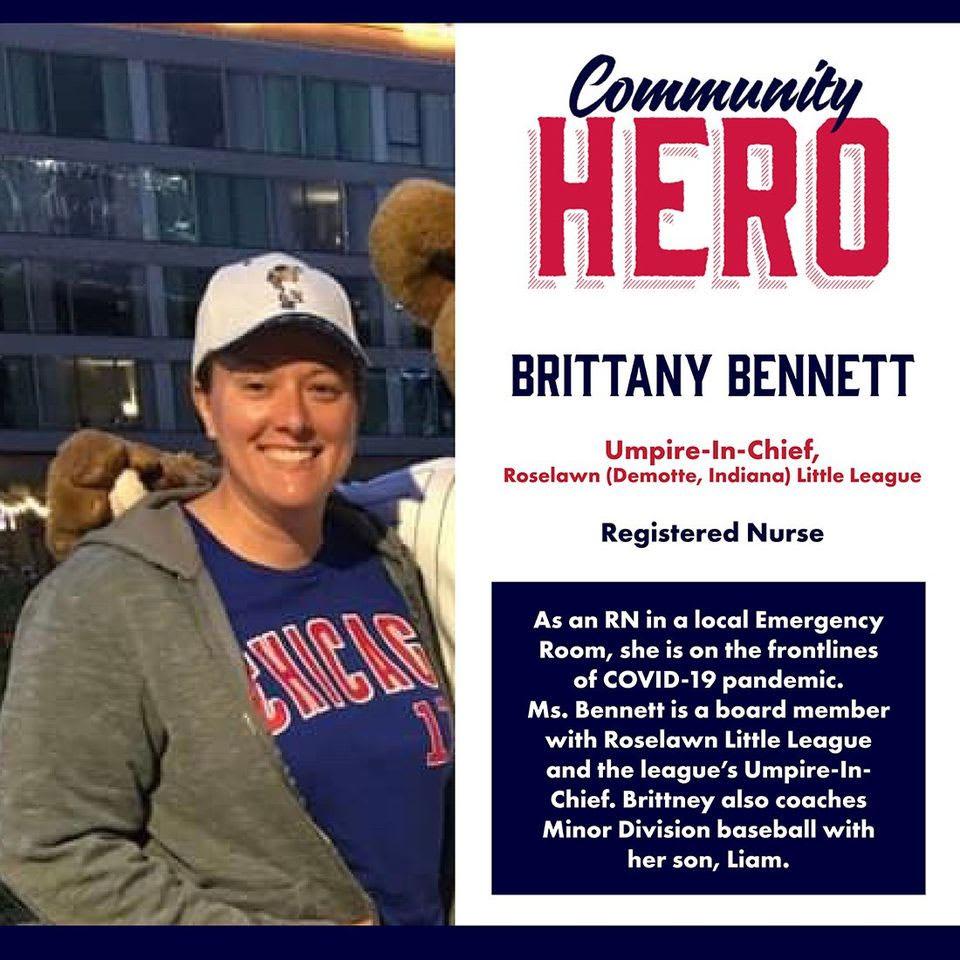 Brittany Bennett