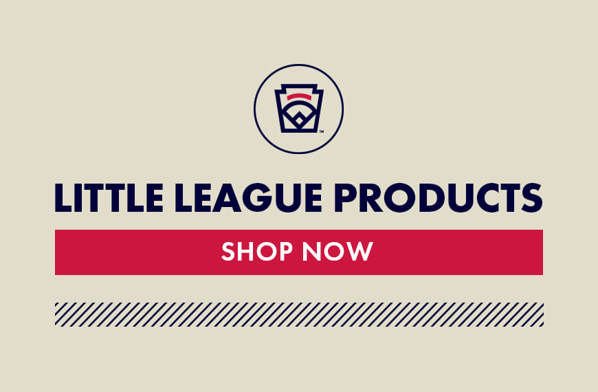Licensing - Little League Products