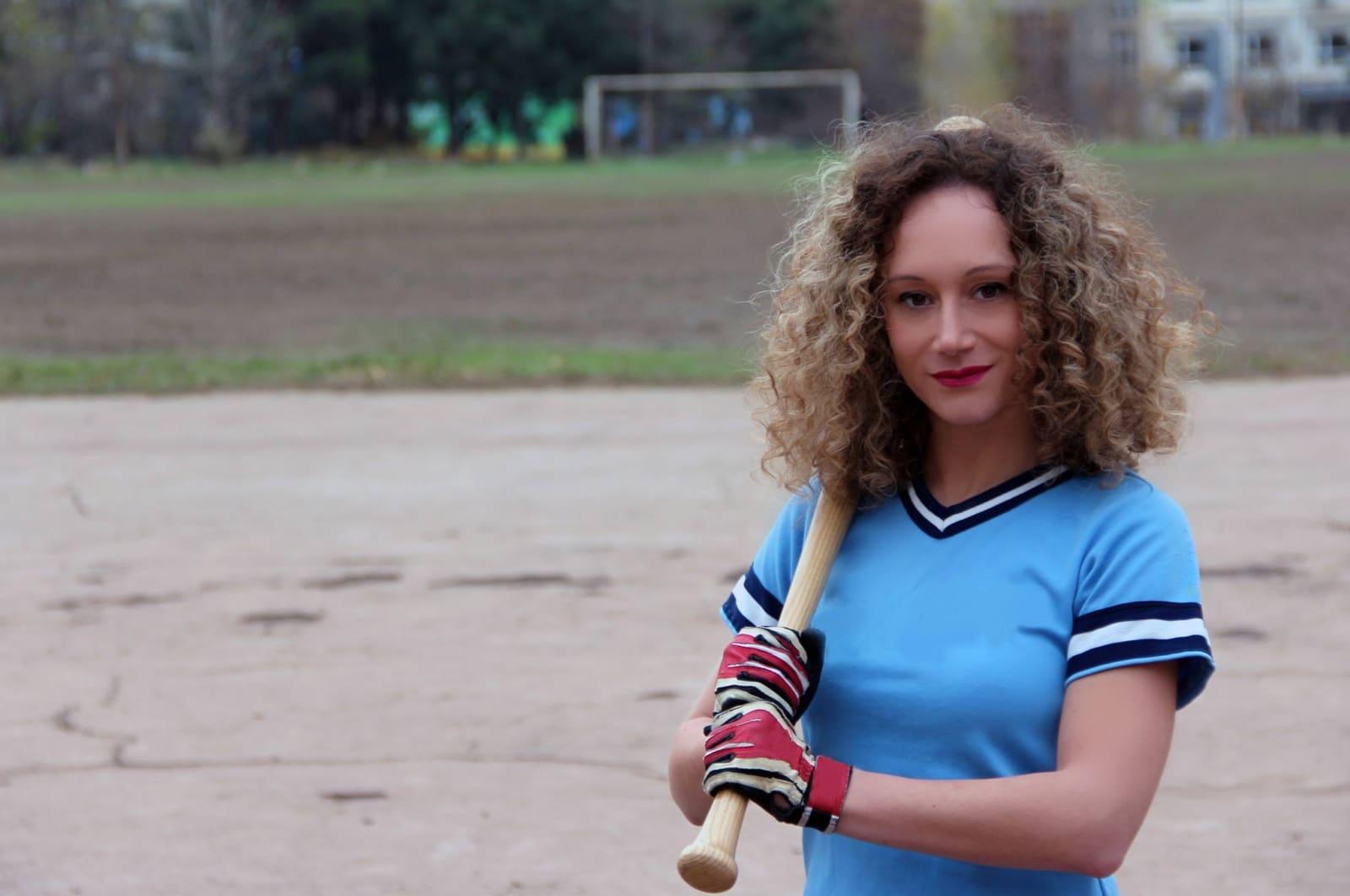 Sophie Khidasheli - Georgian DA