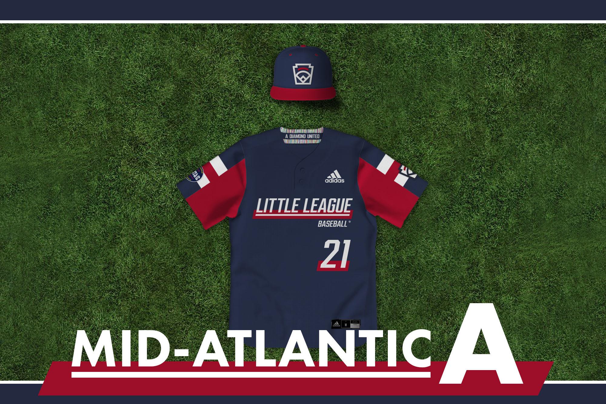LLB Mid-Atlantic A uniform