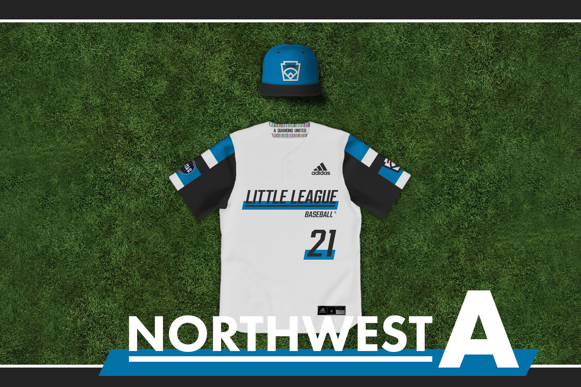 LLB Northwest A uniform
