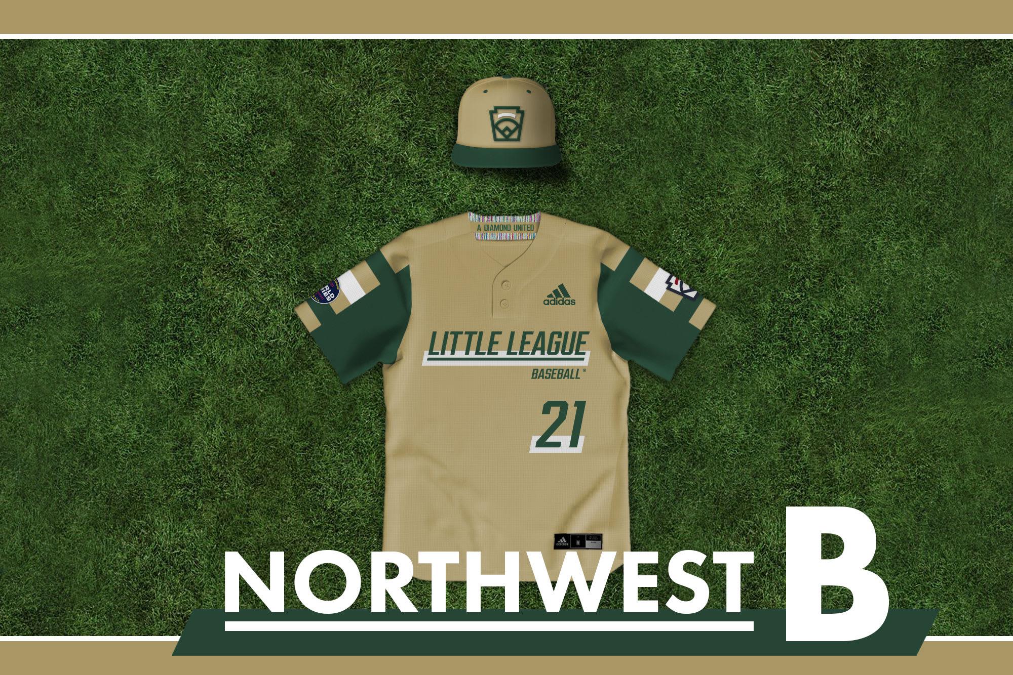 LLB Northwest B uniform