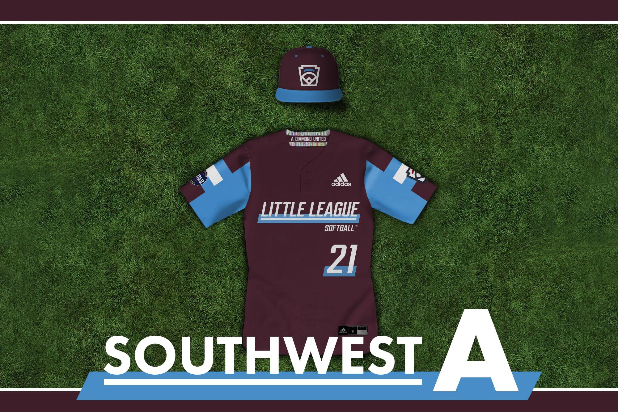 LLSB Southwest A uniform