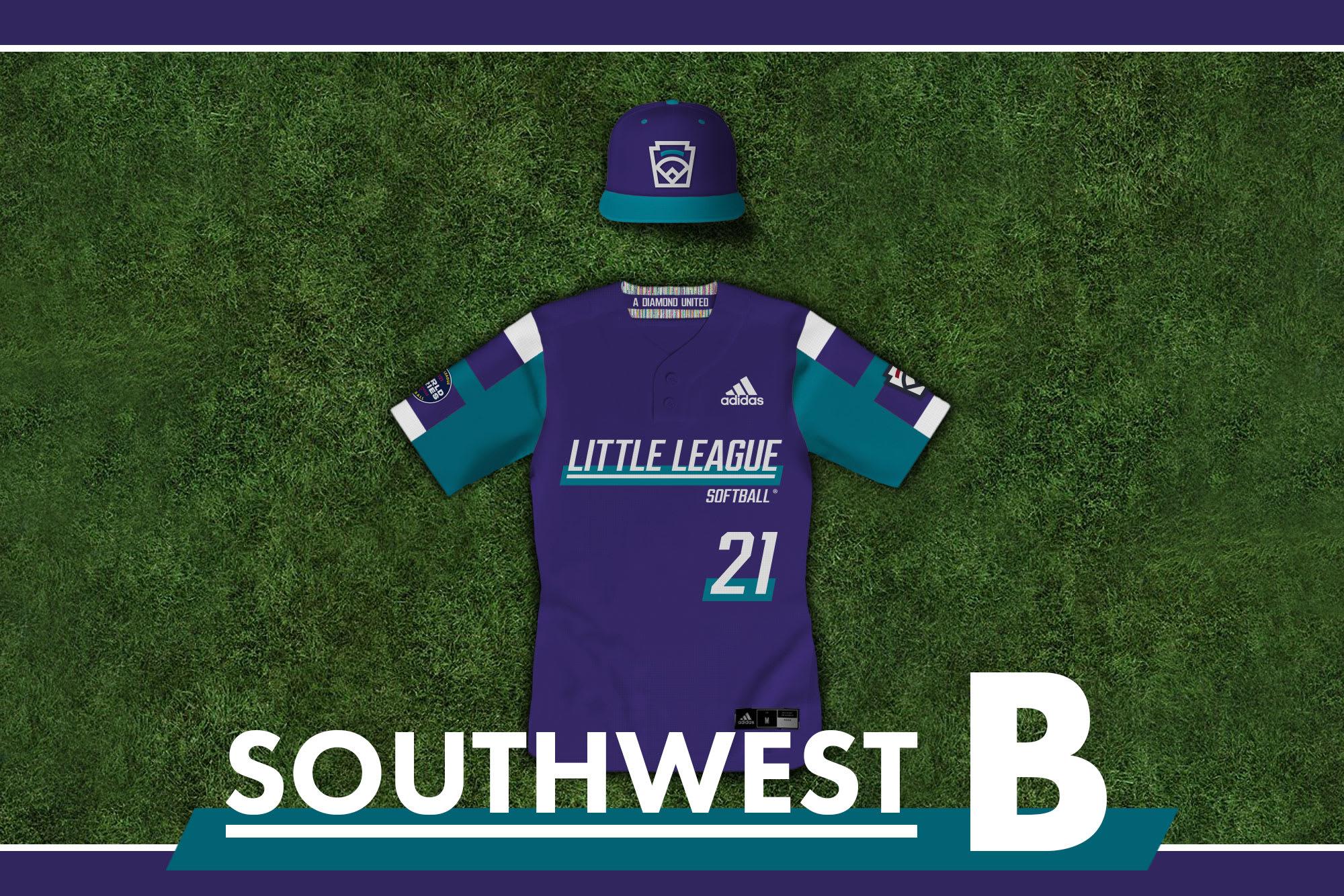 LLSB Southwest B uniform