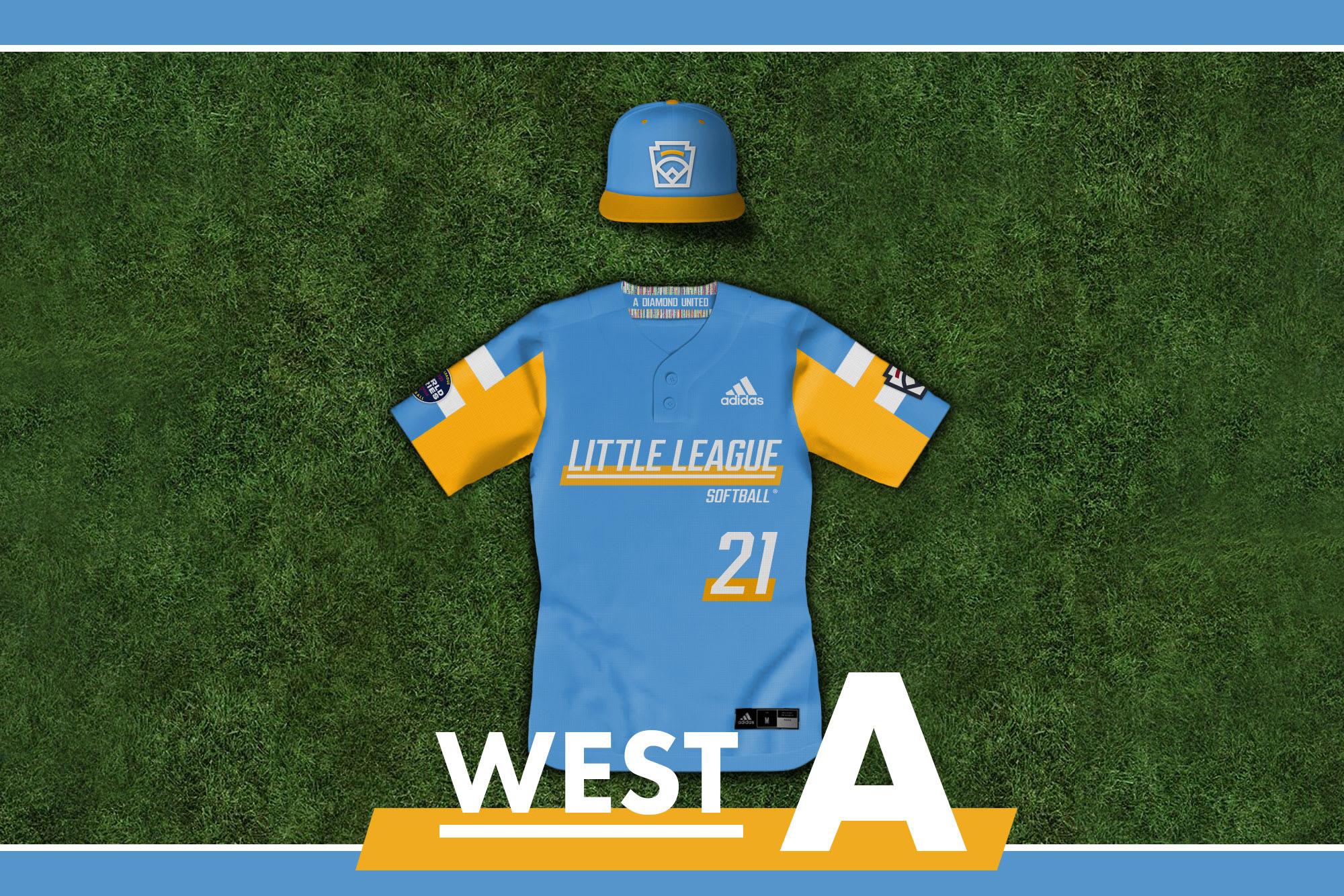 LLSB West A uniform