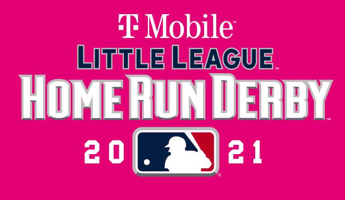T-Mobile Home Run Derby Logo