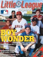 2013 Little League Magazine