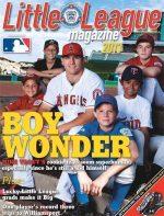 2013 Little League Magazine