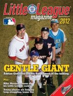 2012 Little League Magazine