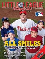 2011 Little League Magazine