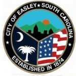 City of Easley South Carolina