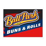 Ball Park Buns logo