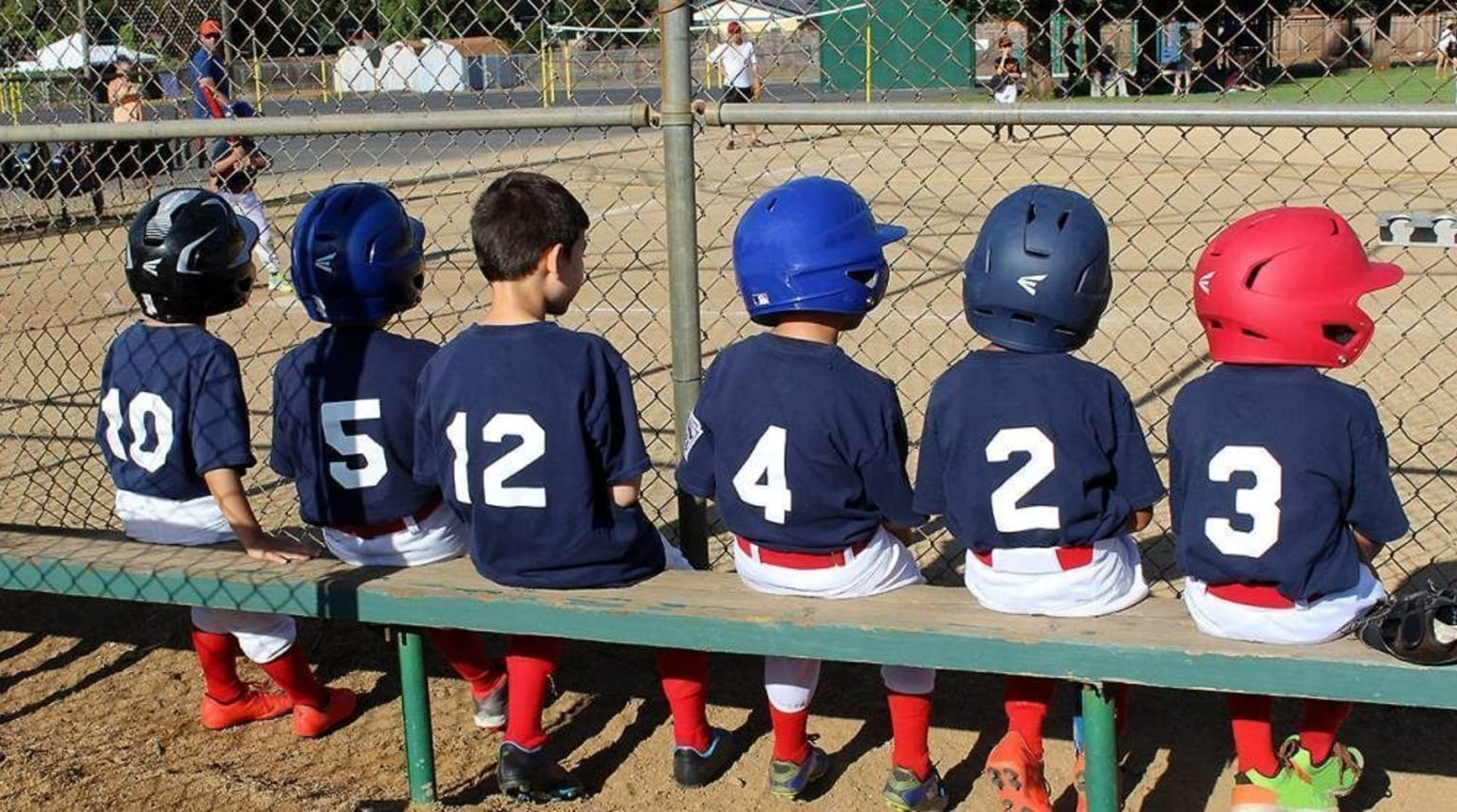 Preparing Bylaws Players Bench. Every local Little League® ...