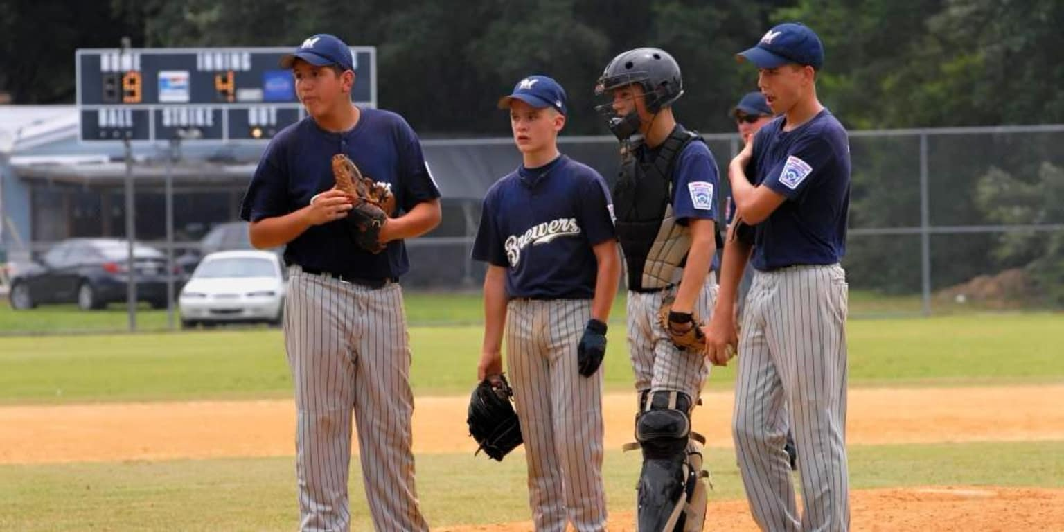 Coaching Young Pitchers in Baseball – Keep It Simple