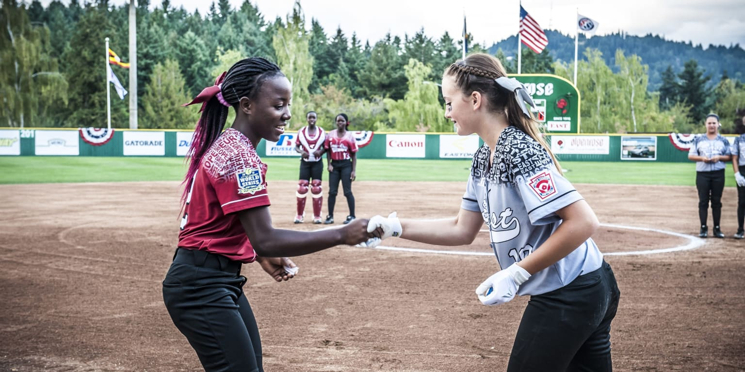 Three Tips For Instilling Sportsmanship Little League