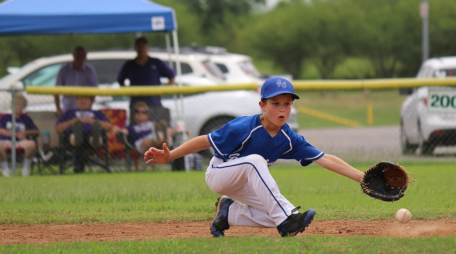 Mandatory Play: What Parents Need to Know - Little League
