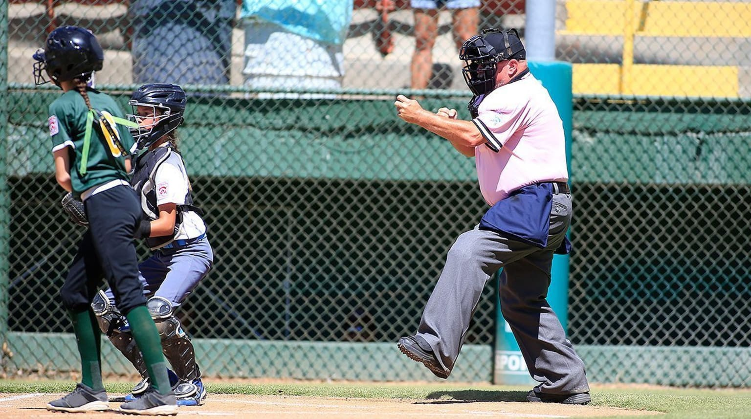 10 Commonly Misinterpreted Little League® Rules - Little League