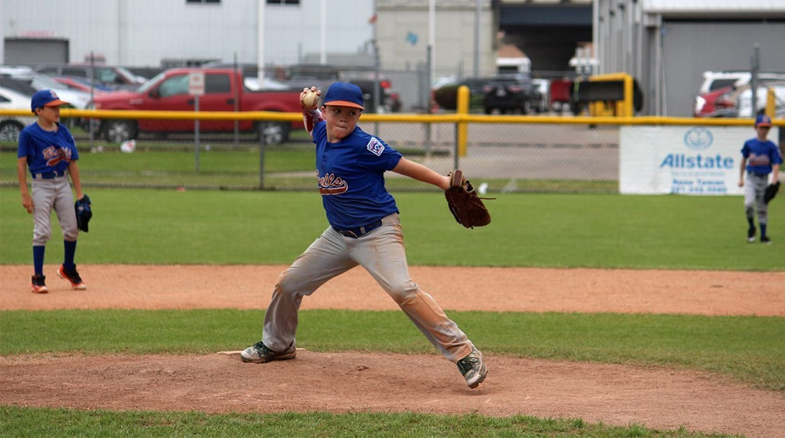 working the count is key to a pitcher s success little league