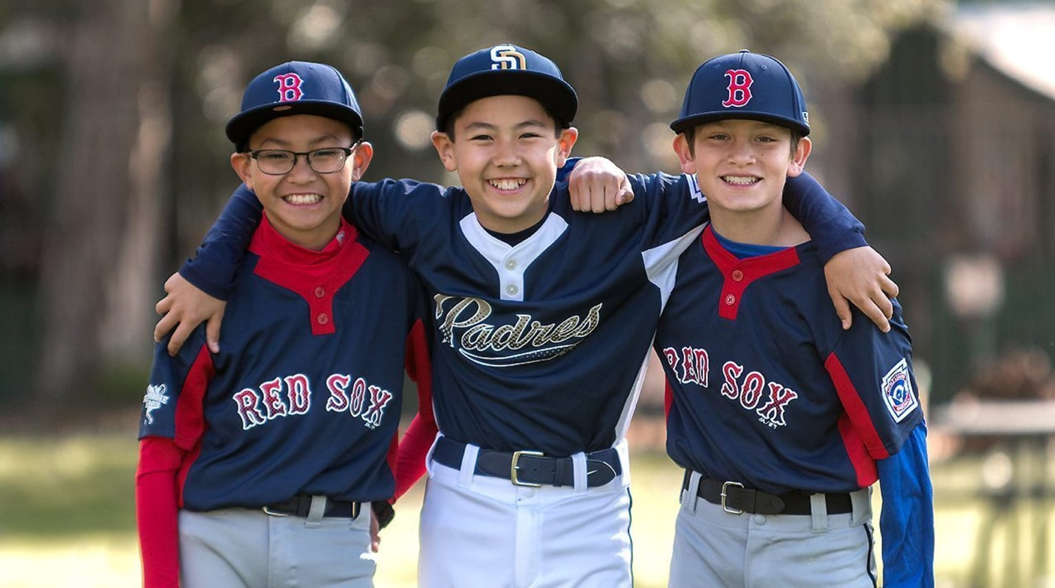 174f160b12b Establish Interleague Play So Your Little Leaguers® Have a Well-Rounded