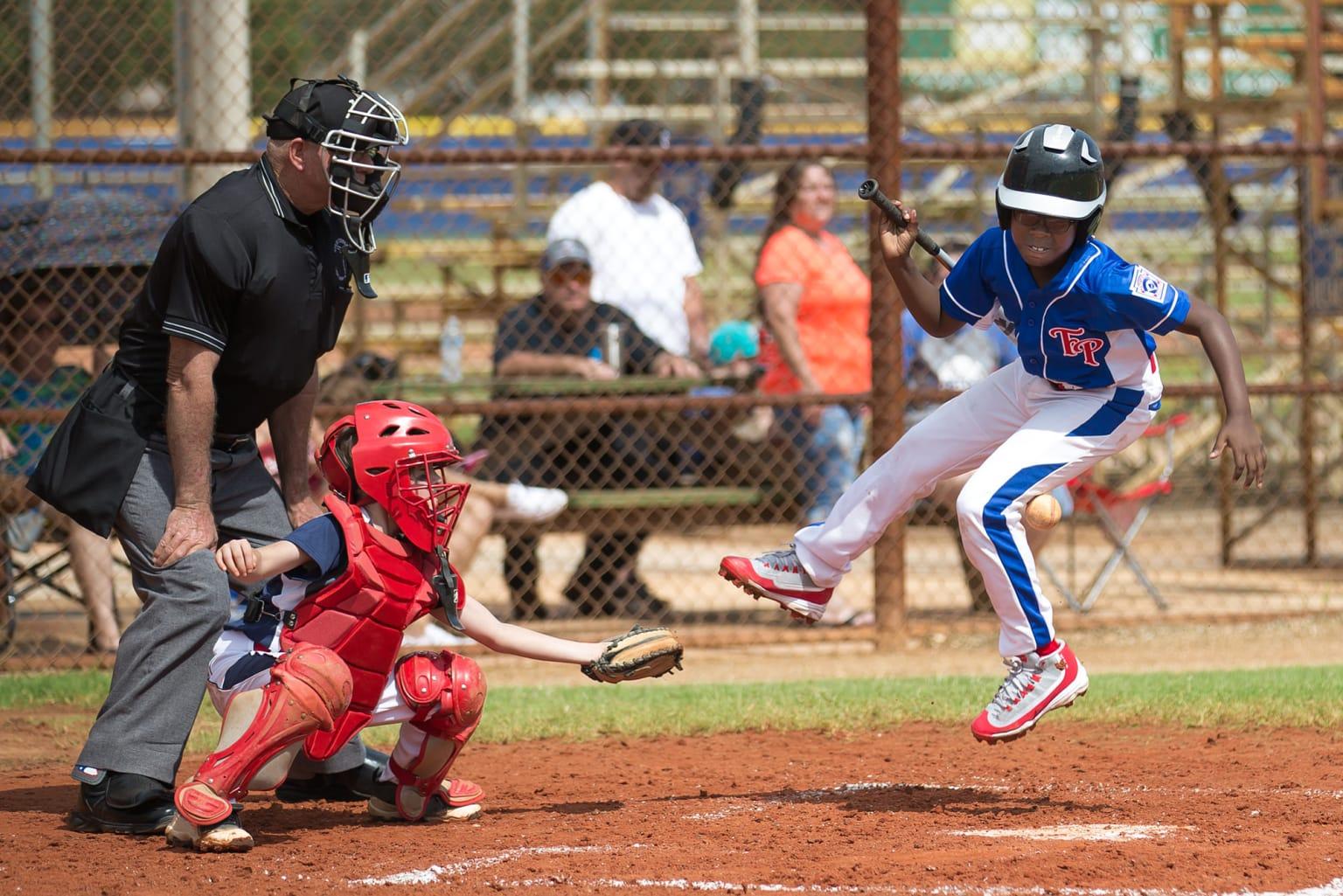 San Diego Softball Leagues