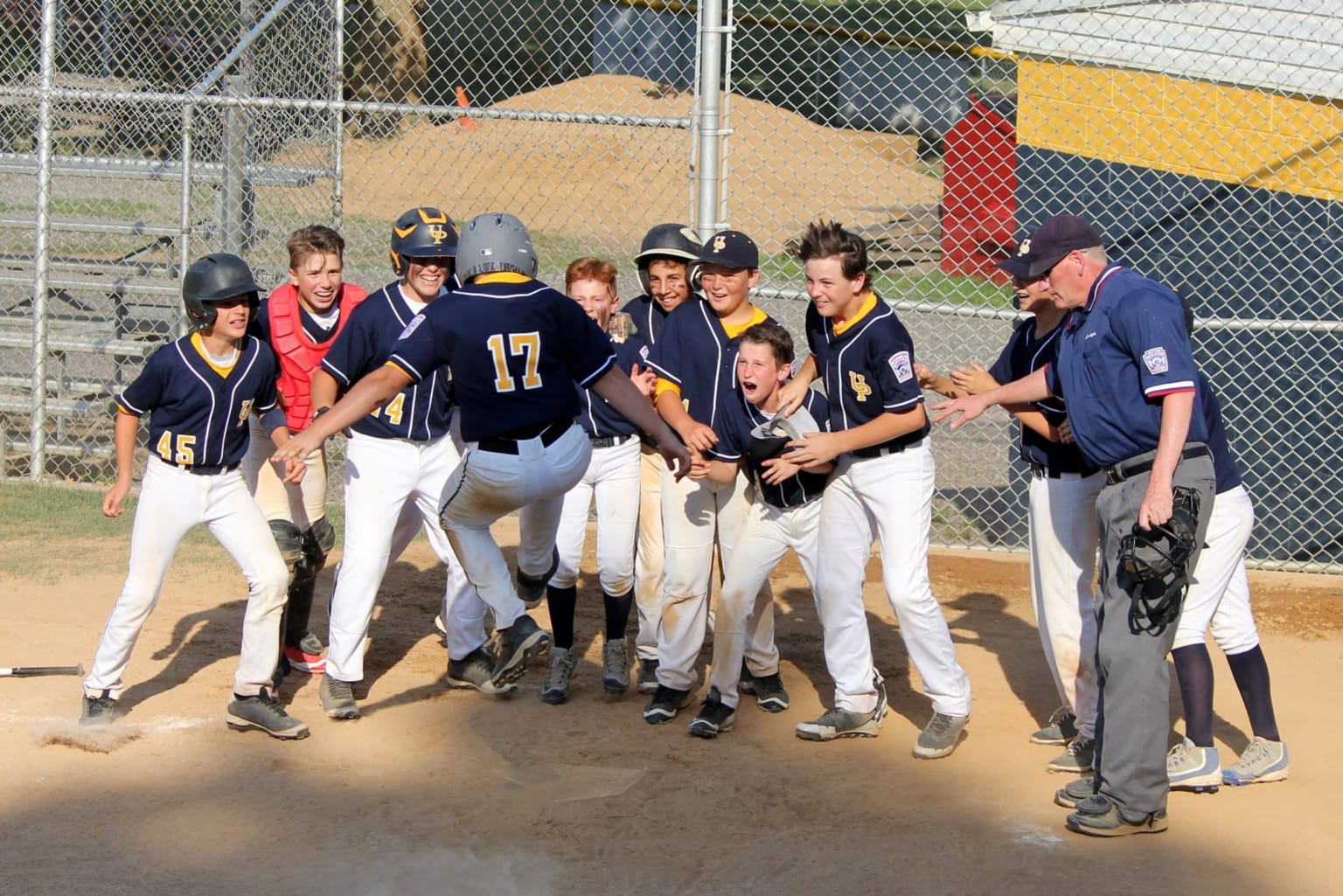 Little Leaguers Can Dual Roster Play On Multiple Little