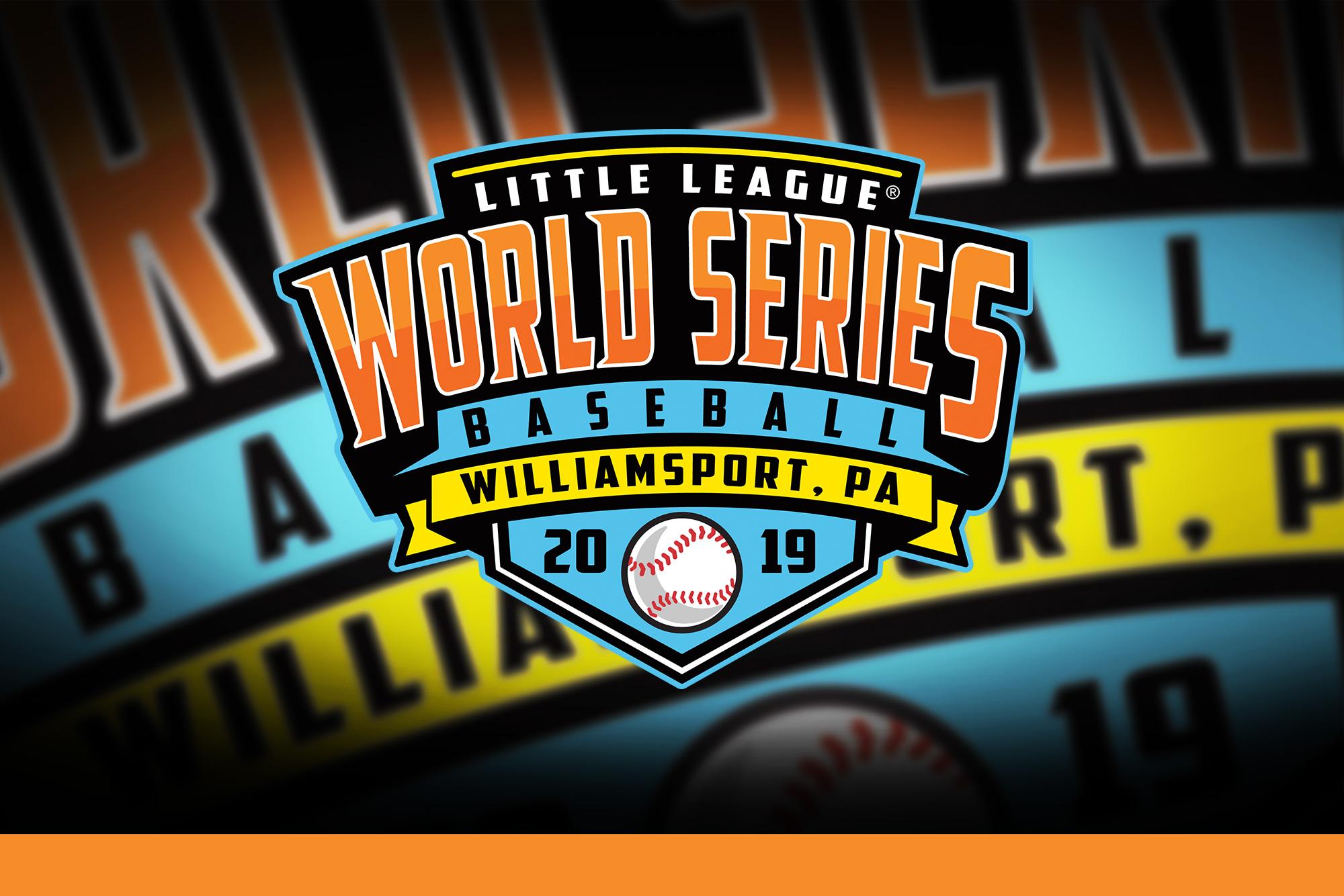 2019 Little League Baseball World Series Little League