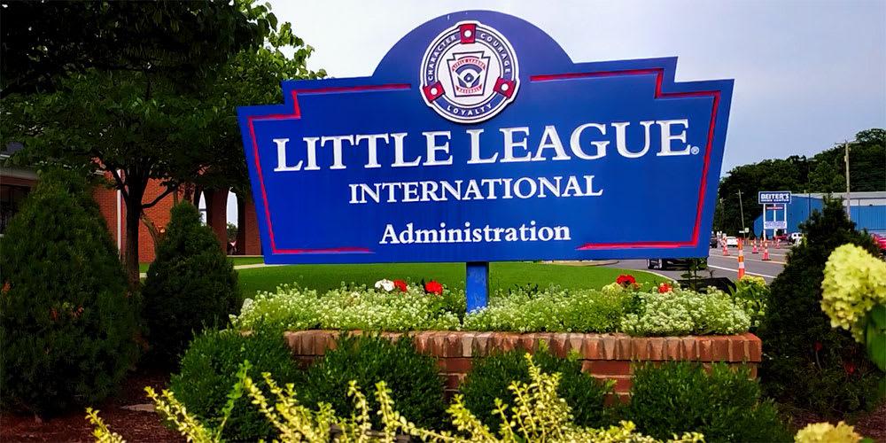 Little League International