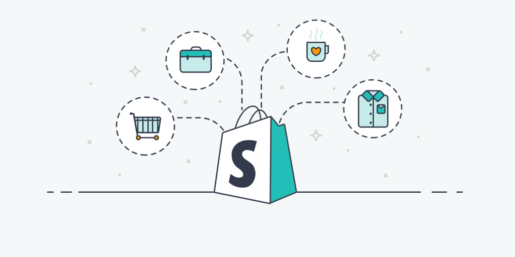 Challenges of building a Shopify app