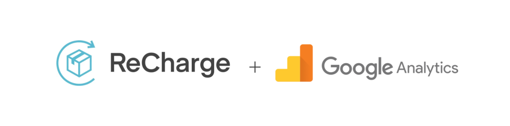 littledata connects recharge to google analyics for accurate ecommerce data