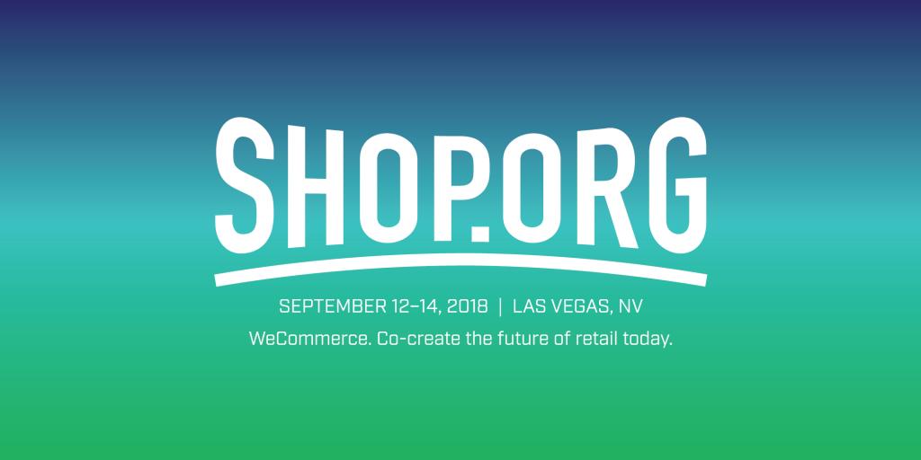 Shop.org 2018