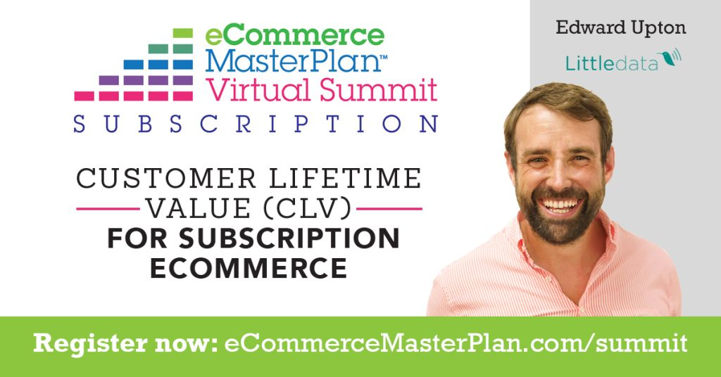Subscription eCommerce Virtual Summit