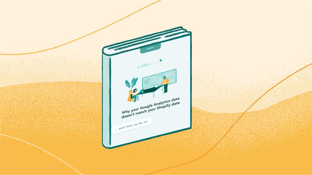 shopify analytics ebook