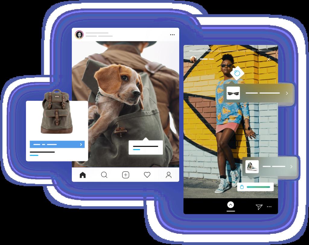 Shopify Instagram shopping checkout integration