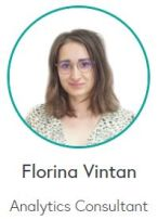Florina Vintan - Analytics Consultants
