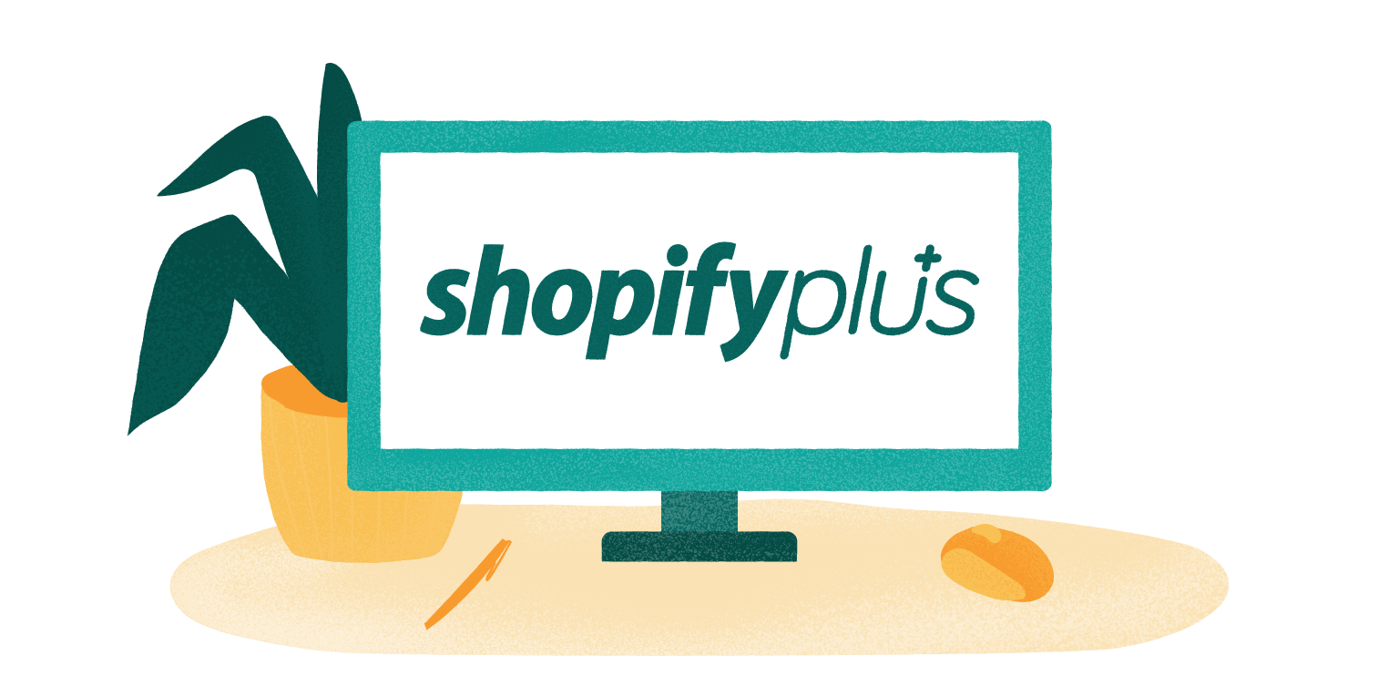Shopify Plus updates from Shopify Reunite 2020